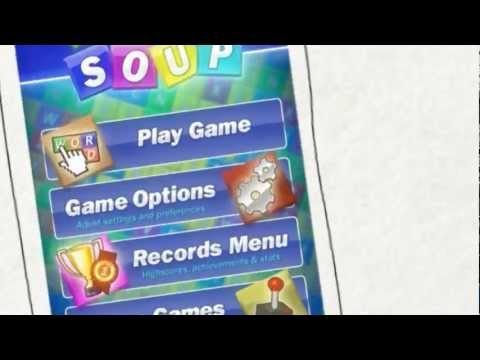 Video of Word Soup - Wordsearch Evolved