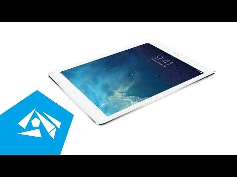 2014 Top 10 Tablet