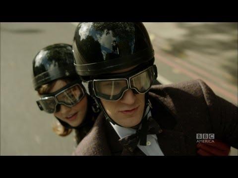 Doctor Who Season 7 Part 2 (Promo)