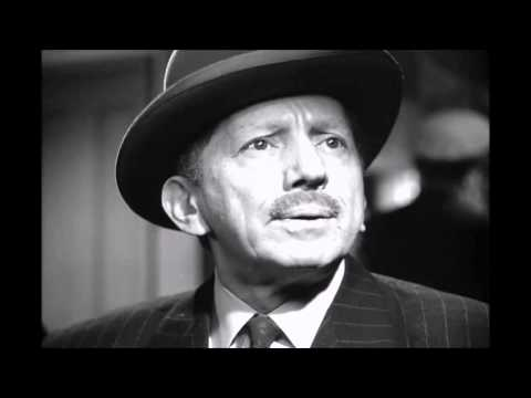 The Asphalt Jungle (1950)  Dance Scene 480p