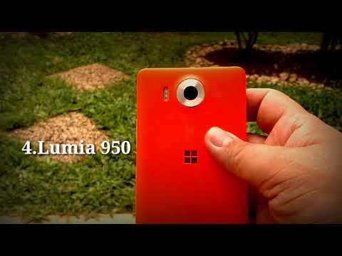 Custom case Lumia 950 with Aukey wide lens