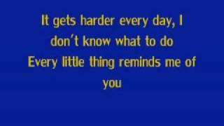 LMFAO- Reminds Me of you Lyrics