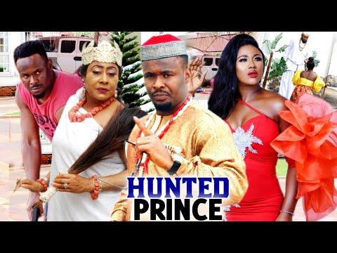 HUNTED PRINCE SEASON 7&8 - NEW MOVIE HIT ZUBBY MICHAELS 2021 LATEST NIGERIAN NOLLYWOOD MOVIE