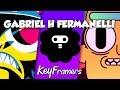 Gabriel H Fermanelli | Dirigiendo animación con estilo | KeyFramers #12