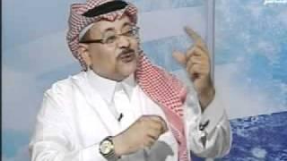 الجزء الاول الدكتور فهد يستضيف الدكتور ابراهيم وصفي استشاري امراض القلب