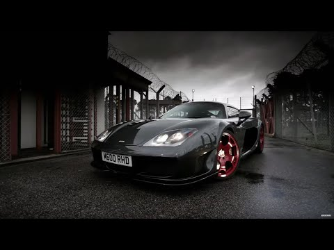Noble M600 - Tanner travels to jolly old England to test the Noble M600. Noble has not yet determined the top speed of the M600 and Tanner is tasked with determining it's...