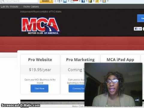 Internet Millionaire Comes To Missouri – Matthew McMills Top Notch Trainer!