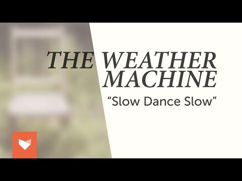 the weather machine band