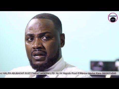 BAKIN ALKALAMI 3&4 LATEST NIGERIAN HAUSA FILM 2019