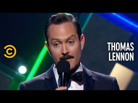 How to Know if the Drug You're Snorting Isn't Cocaine - Thomas Lennon