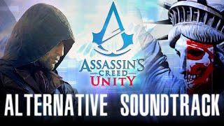 Video Unity (alternative Assassin's Creed Unity E3 trailer)