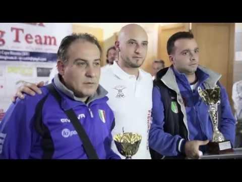 Italian Fishing TV - 3° Trofeo SurfCasting Le Castella Uccialì Fishing Team Calabria