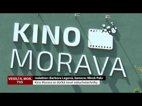 TVS: Veselí nad Moravou 14. 07. 2018