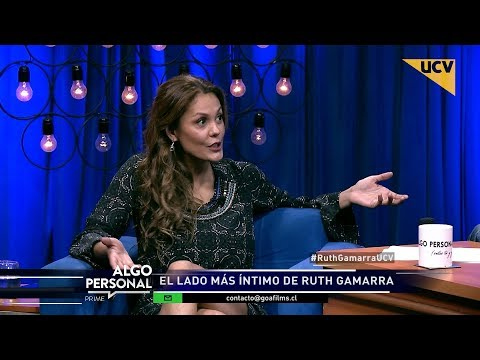 video Ruth Gamarra habla sobre las relaciones amorosas y su quiebre matrimonial