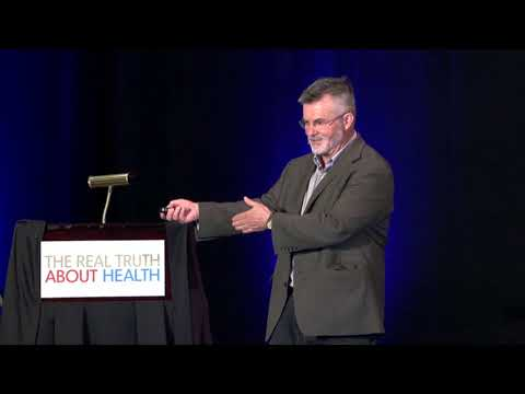 Long Term Effects of Anti-Depressant Medication with Robert Whitaker