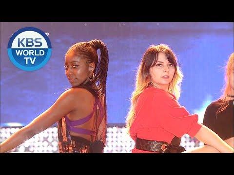 MAMAMOO (마마무) - Egotistic (너나 해) (BtoK - Germany) [2019 CHANGWON K-POP WORLD FESTIVAL/2019.11.16]