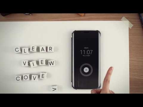 Kolekcja etui View Cover do smartfonów Samsung Galaxy S7