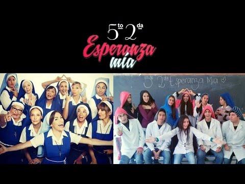 Gloria – Esperanza Mia 5to 2da (parodia)