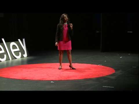 Sarah Hillware at TEDxBerkeley