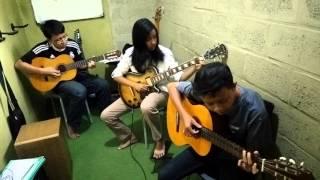 Guitar Ansamble - D'masiv  Jangan Menyerah