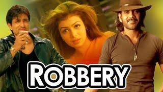 Nonton Robbery - Hindi Dubbed Movie (2006) - Nagarjuna, Ayesha Takia, Sonu Sood |  Popular Dubbed Movies Film Subtitle Indonesia Streaming Movie Download