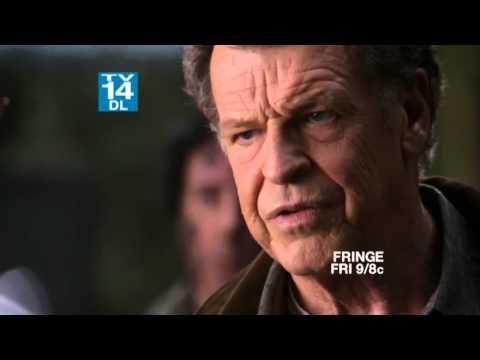 "Fringe 5x03 Promo #2 | ""The Recordist"" | [HD]"