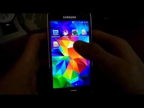 S5 mini обзор duos фото