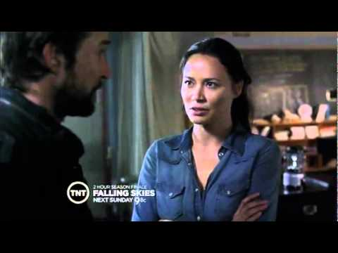 "Falling Skies Season 1 Finale   1x09 ""Mutiny"" & 1x10 ""Eight Hours"" Promo"