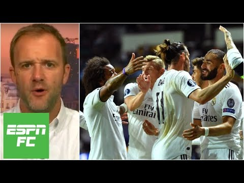 How Real Madrid Is Flourishing Despite Loss Of Cristiano Ronaldo | ESPN FC