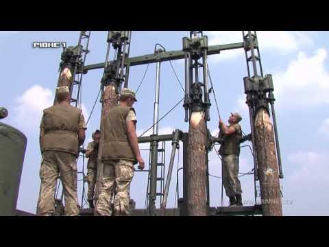 На Рівненщині військові дбають про селян [ВІДЕО]