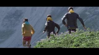 La Sportiva storytelling: the origins of mountain runnnig by La Sportiva