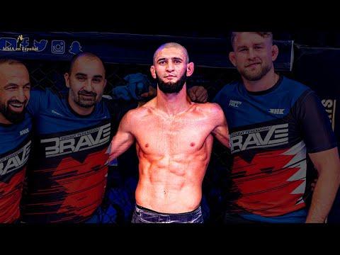 Khamzat Chimaev – Antes de la UFC (2020)
