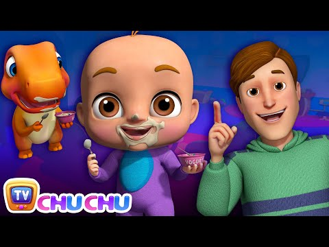 Video Johny Johny Yes Papa Family Song for Babies | ChuChu TV Nursery Rhymes & Songs For Children download in MP3, 3GP, MP4, WEBM, AVI, FLV January 2017