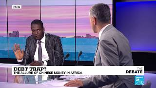 Video Debt trap: the allure of Chinese money in Africa MP3, 3GP, MP4, WEBM, AVI, FLV September 2018