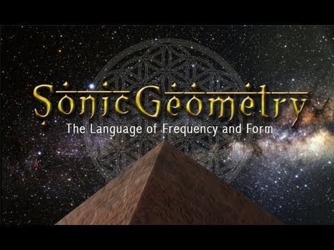 geometry - UPDATE** Due to overwhelming demand we have added two 11:11 minute 432 aligned sound tracks available for purchase at http://www.SonicGeometry.com ** *ALSO...