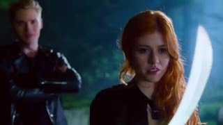 Video Shadowhunters - Angel With a Shotgun MP3, 3GP, MP4, WEBM, AVI, FLV September 2018