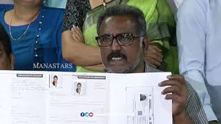 Video Actor Banerjee Explains Sri Reddy Issue With Proofs | MAA Association Press Meet Against Sri Reddy MP3, 3GP, MP4, WEBM, AVI, FLV Mei 2018