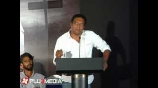 Prakash Raj Speech at Press Meet