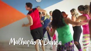 Malhação X Dança