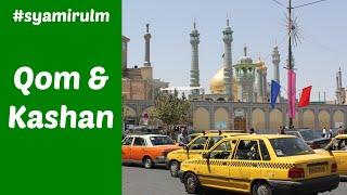 Video [2/6] Jelajah Iran 2015: Qom dan Kubur Abu Lu'lu'ah Kashan MP3, 3GP, MP4, WEBM, AVI, FLV Juni 2018
