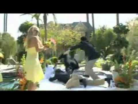 guardate cosa succede a questa sposa...