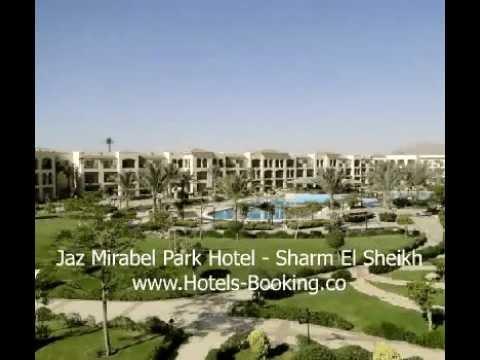 Jaz Mirabel Park Hotel - Sharm El Sheikh