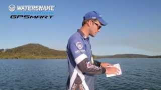 Watersnake GPSmart Electric Motor Instructions - 8. Battery Check