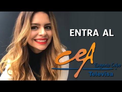 Quieres entrar al CEA? Estefania Rios te dice cómo...