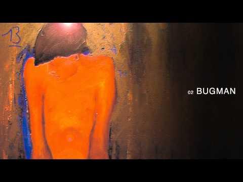 Blur - Bugman - 13