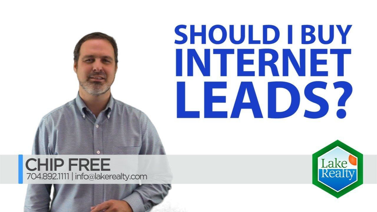 Should I Buy Internet Leads?