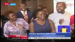 Radio Maisha Celebrates Its 6th Birthday