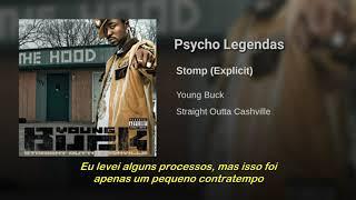 Young Buck Ft T.I., The Game & Ludacris - Stomp (Legendado)
