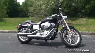 8. Used 2006 Harley Davidson Dyna Super Glide Motorcycles for sale - Crystal River, FL
