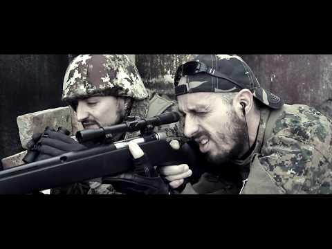 American sniper? No… Marchigian snaiper!